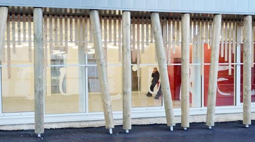 Film dépoli - Centre Socio Culturel - Caen